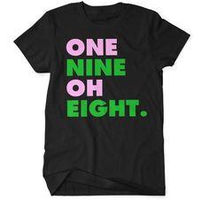 One Nine Oh Eight