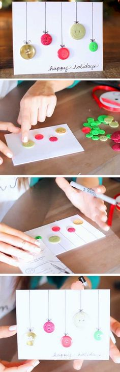 30 Easy Diy Christmas Crafts Ideas For Your Kids 290