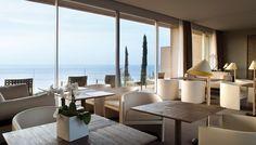 La Reserve Ramatuelle Hotel-Spa St.Tropez, France. Luxury Design Hotel