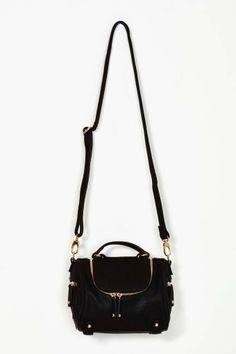 Basic Instinct Bag from Nasty Gal