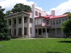 Belle Meade Plantation near Nashville, TN............ Went here a few weeks ago and it is AWESOME!!!!