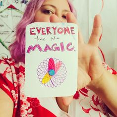 FREE Creative Journal Class: Get Your [creative] MAGIC on.