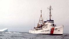 """The US Coast Guard Cutter Tamaroa. This is the Cutter made famous by the movie """"The Perfect Storm"""". A working Rescue Cutter she was originally USS Zuni (AT/ATF-95 USN) a seagoing tug that saw extensive use in the Pacific during WW2. She was """"Combat Hardened"""". The Naval Ship Zuni was turned over to the US Coast Guard in 1946, starting a second career as a Maritime Life Saver."""