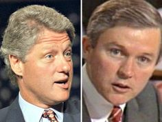 Precedent: Right After 1992 Election Bill Clinton Fired U.S. Attorney Jeff Sessions - Hey, Nancy, what do you think Slick Willie did right after he got into the Oval Office...huh? Shut up, Nancy!! GO HOME & STAY HOME!