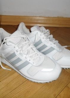 Kup mój przedmiot na #vintedpl http://www.vinted.pl/damskie-obuwie/trening-silownia/16029645-adidas-zx700