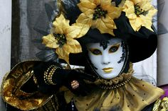 Europe - Italy / Carnival in Venice by RURO photography, via Flickr