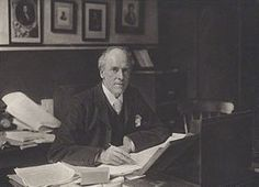 Karl Pearson (1857 – 1936) (originally named Carl) was an influential English mathematician and biometrician. He has been credited with establishing the discipline of mathematical statistics, and contributed significantly to the field of biometrics, meteorology, and theories of Social Darwinism and eugenics. A major proponent of eugenics, Pearson was also a protégé and biographer of Sir Francis Galton.