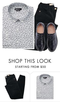 """""""Untitled #350"""" by sarcastic-unicorn-13 on Polyvore featuring Brandy Melville and Bar III"""
