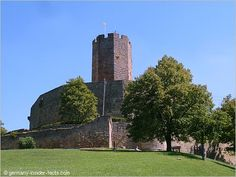 Famous Castles In Germany   ... . Castles in Germany are varied, mysterious and full of history