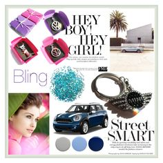 """""""Bling!"""" by aremle-racemoza ❤ liked on Polyvore featuring Burberry"""