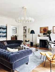 Playful & Sophisticated in Paris | Thou Swell http://thouswell.com/