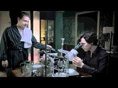 Sherlock Series 2 Official BBC Trailers Combined - Don't miss this new series, now on DVD!