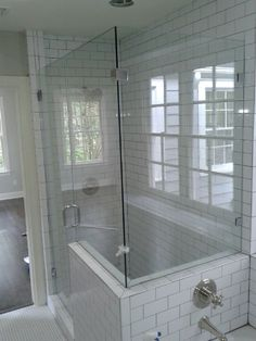 Whether you are remodeling an existing bathroom or working on a new construction project, Arrow Glass and Mirror offers a large selection of frameless shower doors, glass bath enclosures and specialty glass. Contact Arrow Glass and Mirror, located in Austin, TX today at 512-339-4888 or email sales@glassgang.com to learn more.  #remodeling #bathroom #custommade #glassshowerenclosure #glass #arrowglassandmirroraustin