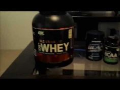 SUPPLEMENTS I USE FOR BUILDING MUSCLE WHILE LOSING FAT