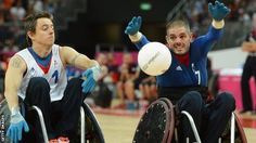 World #Wheelchair #Rugby Challenge will boost sport - Kerr.  (BBC News, 5/7/14)  #Disability  #Sports