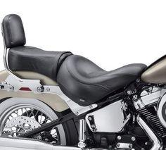 Harley Hammock Touring Seats - 52000290