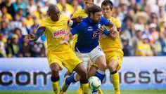 Mira America vs Cruz Azul en vivo http://www.envivofutbol.tv/2015/04/america-vs-cruz-azul-en-vivo.html