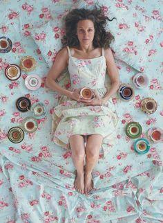 Hyperrealistic Paintings Explore the Hidden World of Binge Eating                                                                                                                                                                                 More