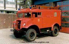 chevrolet brandweer - Google zoeken