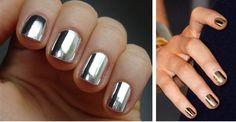 Metallic #Nail Wraps $5.99!