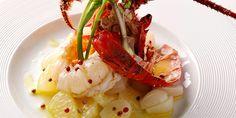 ラ・ソラシド フードリレーションレストランのお料理 | レストランウェディングなら 他にはない情報多数掲載 SWEET W TOKYO WEDDING
