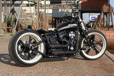 Harley-Davidson Rocker Rocking 63 | Thunderbike