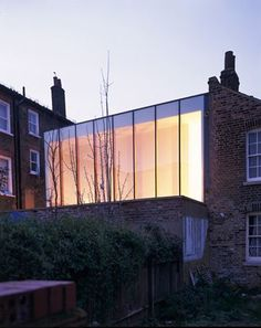 Design Elektra House In London / Adjaye Associates Classical Architecture, Contemporary Architecture, Interior Architecture, Interior Design, Build My Own House, Architectural Engineering, Small Buildings, Famous Architects, Royal College Of Art