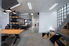 Zigvy Corporation Offices - Ho Chi Minh City - Office Snapshots