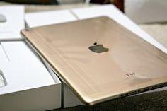 Bán cái iPad Air 2 wifi only 128gb đã active 18/3