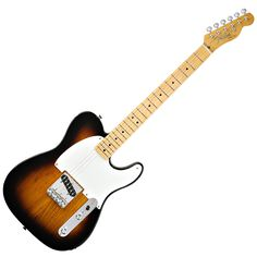 Telecaster - writing music and jamming out with this bad boy today. Fender Standard Telecaster, Fender Telecaster, Music Store, Cool Guitar, Playing Guitar, Getting Old, 3 D, Instruments, Hillbilly