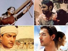 Four Films of Bollywood which travelled all the way to Oscar