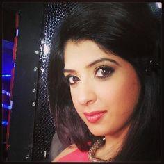 """Taken on the sets of MTV webbed"" Tv Actors, Actors & Actresses, Mtv, Backless, Celebs, Glamour, Indian, Twitter, Bikinis"