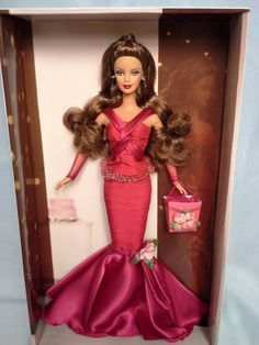 a7063a2a78d Birthday Wishes 2004 Barbie Doll for sale online