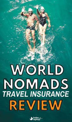 Nomad Travel Insurance Showdown World Nomads Vs Safetywing Travel Insurance Travel Insurance Reviews Travel Insurance Companies