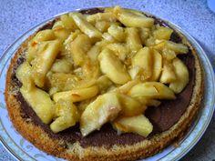 This Muslim Girl Bakes: Nusskuchen: European Cake Week! Halal Recipes, Muslim Girls, Apple Pie, Cake Recipes, Baking, Desserts, Food, Tailgate Desserts, Bakken