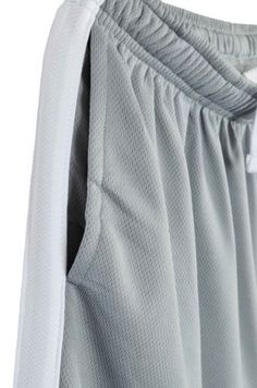 AP-4821 Mens Sports Quick Dry Athletic Shorts w//Sideline Moisture Wicking