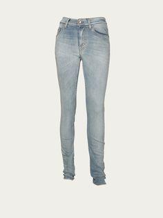 TIGER OF SWEDEN Kelly slim fit jeans
