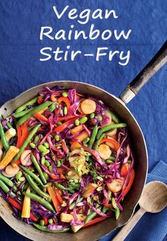 It takes only 30 minutes or fewer. Healthy and tasty. Kids and adults will love this sweet-and-spicy stir-fry. Try it and Re-Pin!