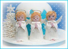 Angel  Cake    Panettone Angeli
