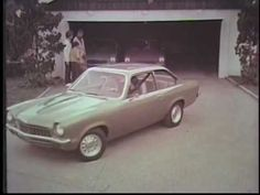 ▶ 1971 Chevy Vega Commercial - Worst Car Ever Made in the USA in Modern Times  http://thenewdaygroup.com/
