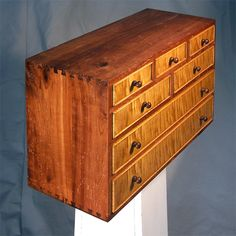 36 Best Wooden Tool Chest Images Woodworking Tools