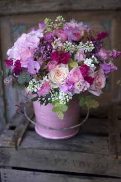 lajoiedesfleurs.fr  Rose by Caire