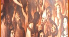 The Powerful Intercession Of The Holy Souls In Purgatory