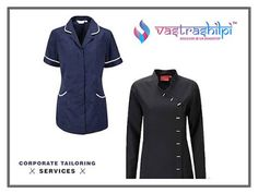 Confidently Dress Up Your Team in Fashionable Professional Clothing with Corporate Tailoring Services in India