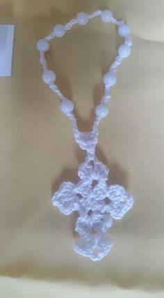 denario,bautismo,1°comunion, confirmacion, souvenirs tejido