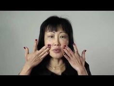 Fight Marionette and Lip Lines with this Quick Exercise - YouTube