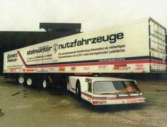 Steinwinter Supercargo 2040.
