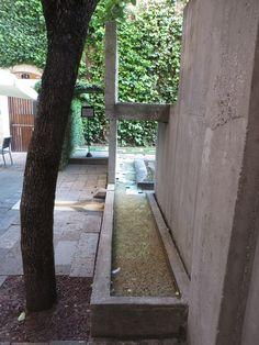 Fondazione Querini Stampalia, jardin de Carlo Scarpa                                                                                 ...