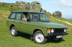 RANGE ROVER RESTORATIONS ,SPARES ,SERVICES For Sale on Car And Classic UK [C330207]