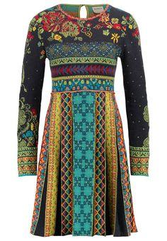 Gebreide jurken Ivko Gebreide jurk - anthrazit Antraciet: € 249,95 Bij Zalando…